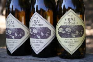 Ojai Sb lineup