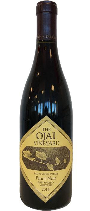 Ojai Bien Nacido Pinot Noir 2014 GS